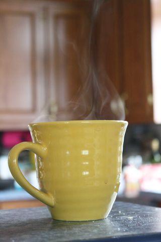 Coffeesteamy