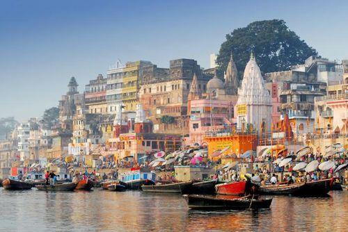 Varanasi India_20090619175627