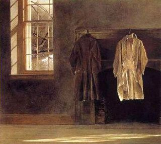 The_quaker_andrew_wyeth