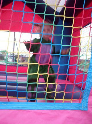 Carnival Bounce