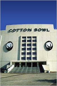 Cotton-bowl-history