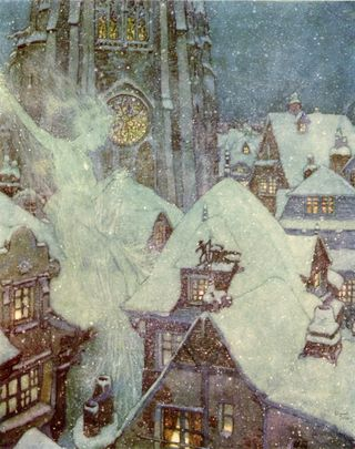 Dulac_snowqueen_streets