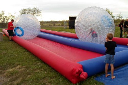 Carnival Balls