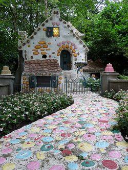 Efteling Theme Park by stukinha