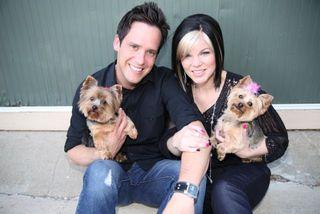 Krissi Family Pic