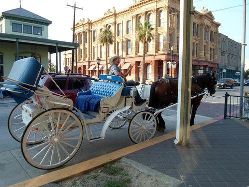 GalvestonCarriage