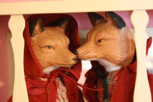 FoxKiss