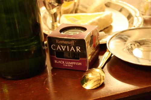Caviar