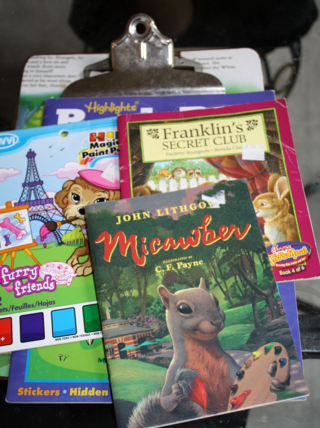Travelbooks