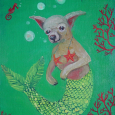 Mermaid Chihuahua