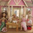 Dolls-Four