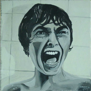 PsychoScream