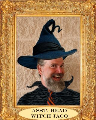 WitchJacoFrame