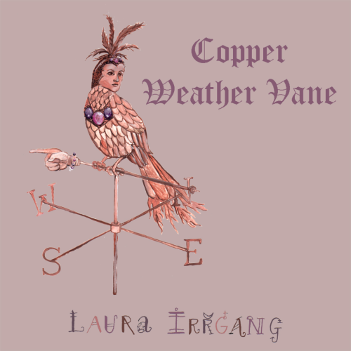 Weather Vane Square
