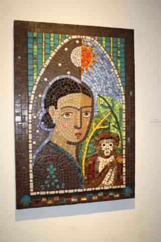 F-Mosaic