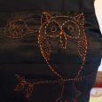 Owl Top 2