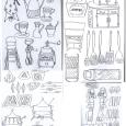 Sketches2Pyrex