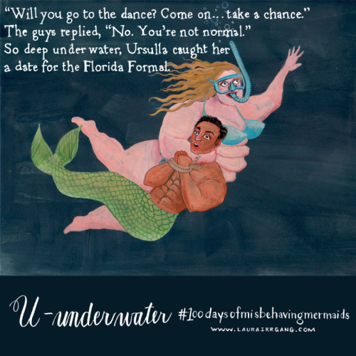 Mermaid-U