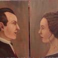 Dracula Couple