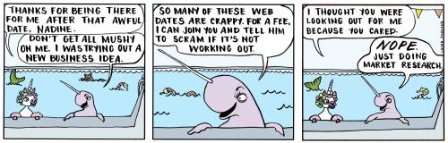 Glitterville Comic-January 7  2018