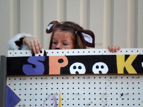 SpookPlinko