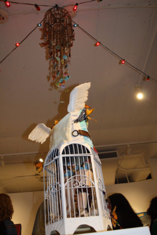 F-Birdcage