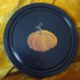 Pumpkin Plate Det 1