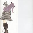 Paper Doll Steph Clohtes