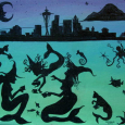Seattle Sea Witches 1a