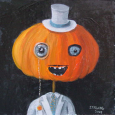 Dapper Pumpkin 1a