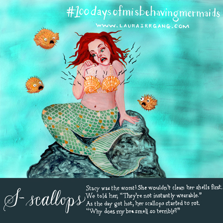 SS-Mermaid-S