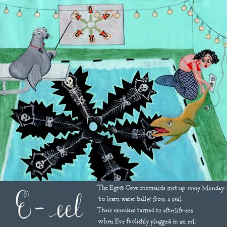SS-Mermaid E