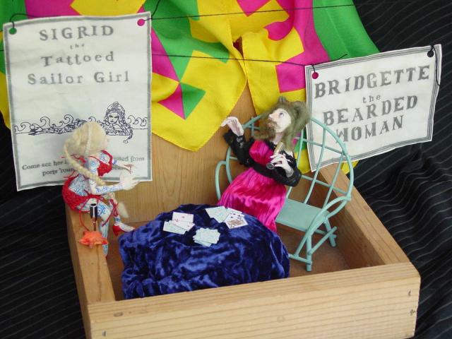 Sigrid&Bridgette 1