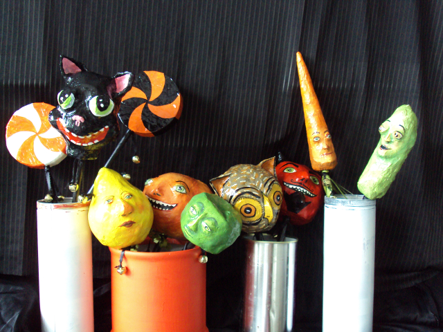 HalloweenShakers