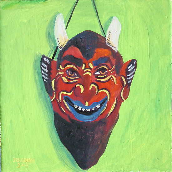 Devil 4