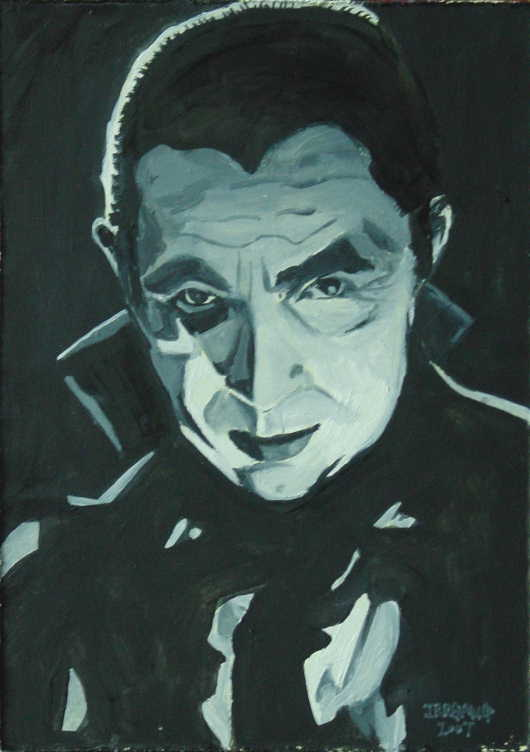 Dracula 1a