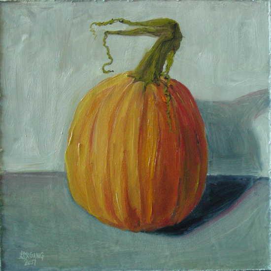 Pumpkin 1a