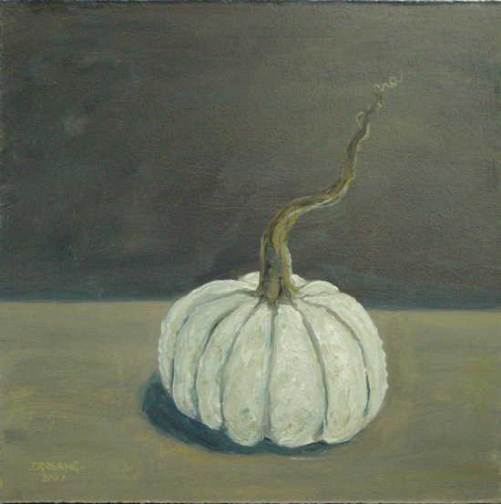 White Pumpkin 1a