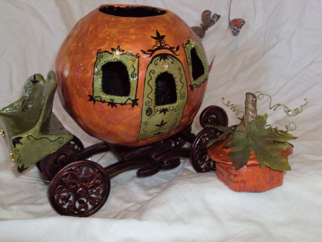 PumpkinCarriage12