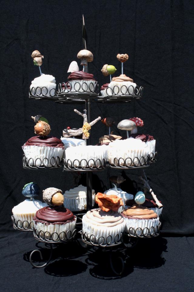 Cupcake Tree 1
