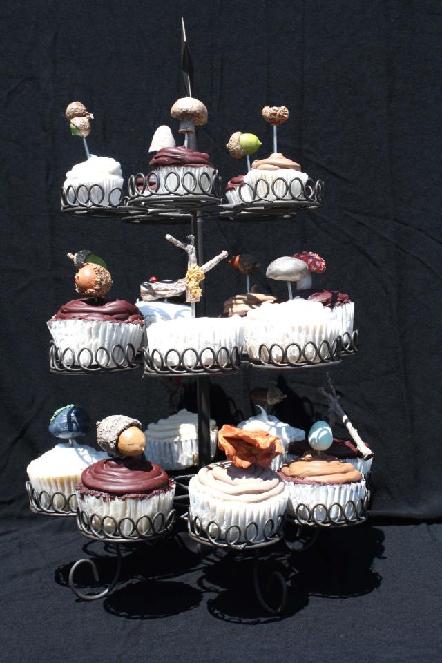 Cupcake Tree 2