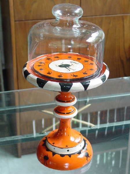Pumpkin Stand 1