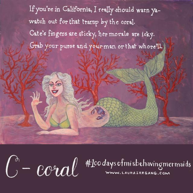Mermaid C