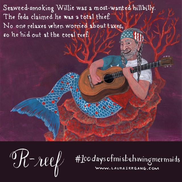 Mermaid-R
