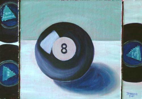Eight Ball 1a