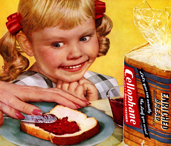 Breadgirl
