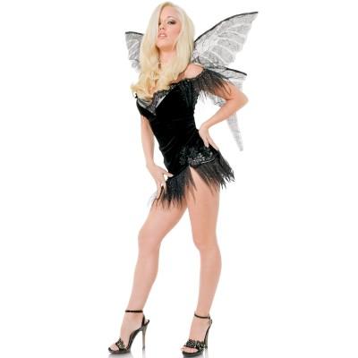 Glitterville Halloween